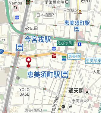 マンション(建物一部)-大阪市浪速区恵美須西2丁目 その他
