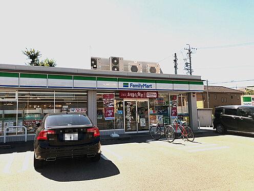 アパート-名古屋市名東区大針2丁目 ファミリーマート梅森坂三丁目店まで670m