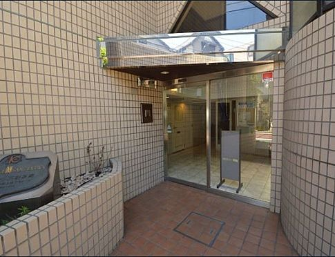 マンション(建物一部)-世田谷区上馬1丁目 レジダンス・イン・三軒茶屋・ライズプランニング