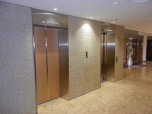 マンション(建物一部)-大阪市福島区福島2丁目 エレベーター複数基有