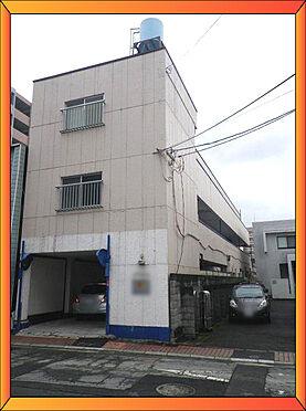 マンション(建物全部)-熊本市中央区坪井1丁目 外観