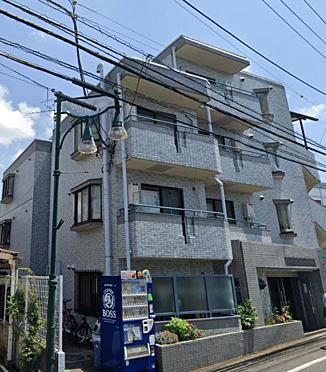 マンション(建物一部)-横浜市緑区中山6丁目 外観