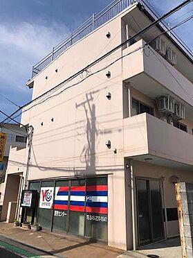 マンション(建物全部)-横浜市西区境之谷 物件外観