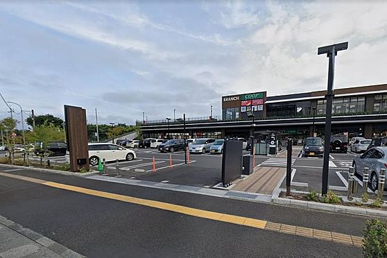 戸建賃貸-仙台市泉区長命ケ丘3丁目 みやぎ生協BRANCH仙台店 約650m