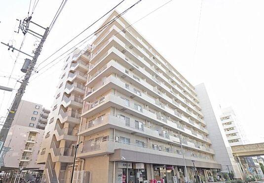 区分マンション-横浜市鶴見区鶴見中央3丁目 外観