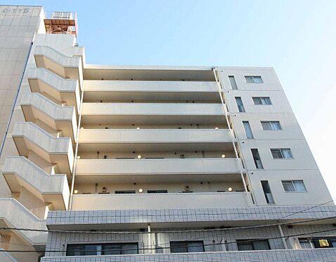 事務所(建物一部)-千葉市中央区登戸1丁目 外観