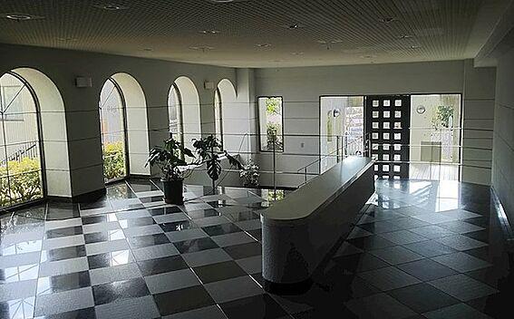 マンション(建物一部)-神戸市須磨区北落合2丁目 エントランス