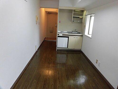中古マンション-新宿区戸山1丁目 洋室