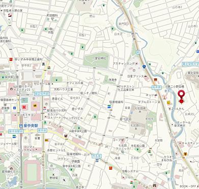 マンション(建物一部)-仙台市泉区天神沢1丁目 その他
