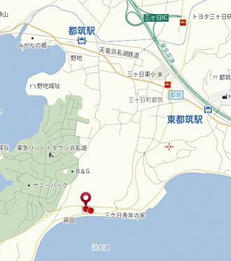 中古マンション-浜松市北区三ケ日町都筑 その他
