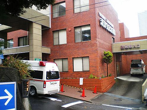 区分マンション-八王子市子安町1丁目 【総合病院】清智会記念病院まで902m