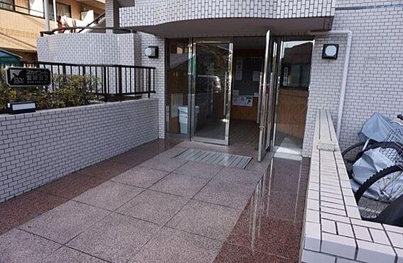 区分マンション-川崎市高津区下作延3丁目 その他