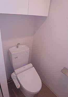 マンション(建物一部)-墨田区石原2丁目 トイレ