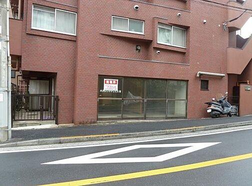 マンション(建物一部)-横浜市中区麦田町2丁目 その他