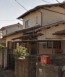 横川町貸家