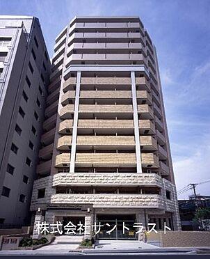 区分マンション-神戸市中央区中町通2丁目 外観