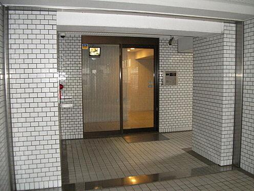 マンション(建物一部)-港区白金台3丁目 エントランス