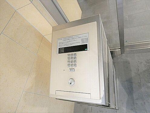 マンション(建物一部)-大阪市浪速区桜川2丁目 オートロック完備で防犯にも配慮あり。