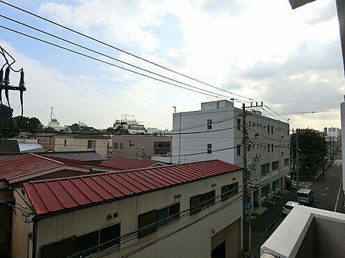 中古マンション-横浜市西区中央1丁目 周辺