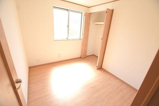新築一戸建て-北区上中里1丁目 寝室
