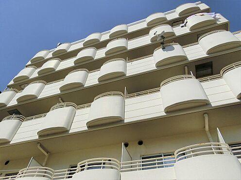 マンション(建物一部)-横浜市港北区錦が丘 外観