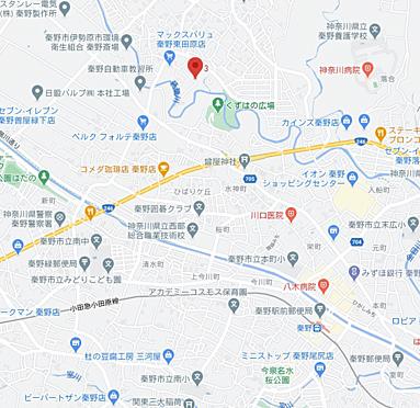中古マンション-秦野市東田原 その他