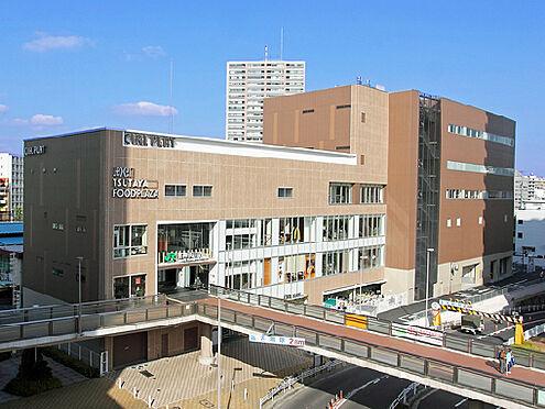 中古マンション-横浜市神奈川区橋本町2丁目 CIAL PLAT (シァル プラット) 東神奈川(1000m)