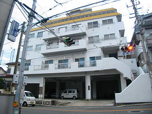 マンション(建物一部)-神戸市垂水区潮見が丘2丁目 最寄りバス停が徒歩1分