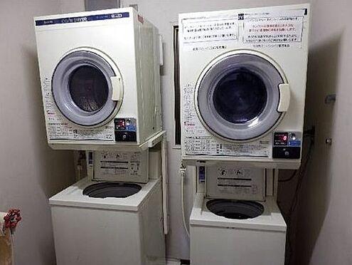 区分マンション-大阪市中央区南船場4丁目 コインランドリーあり