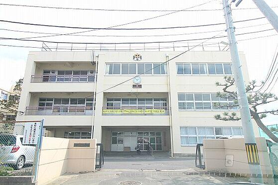 新築一戸建て-仙台市太白区東中田1丁目 中田中学校 約1700m