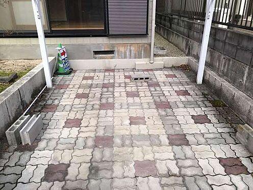 中古一戸建て-神戸市北区桂木3丁目 駐車場