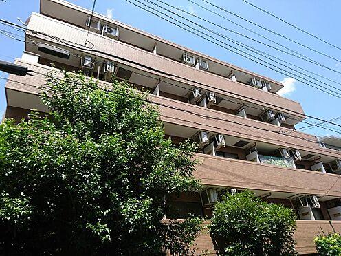 マンション(建物一部)-武蔵野市西久保2丁目 平成6年築・管理体制良好な低層型マンション
