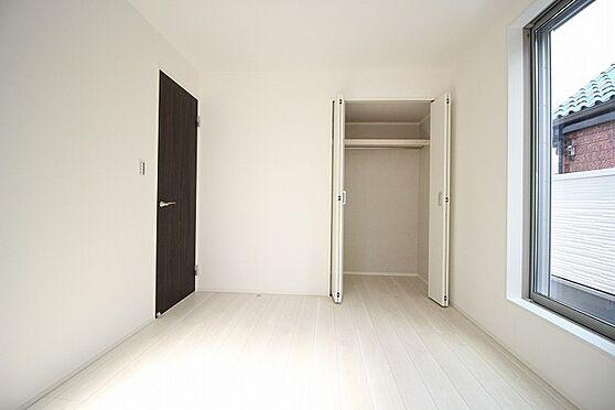 新築一戸建て-練馬区西大泉6丁目 寝室