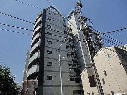 マンション(建物一部)-台東区入谷1丁目 入谷センチュリープラザ21 ライズプランニング