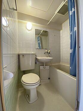 マンション(建物一部)-名古屋市東区泉2丁目 トイレ