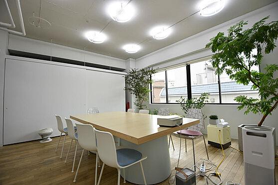 事務所(建物一部)-渋谷区神宮前3丁目 内装