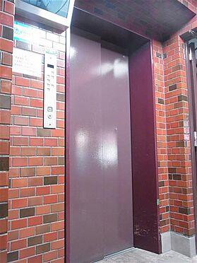 マンション(建物一部)-横浜市南区万世町1丁目 エレベーター