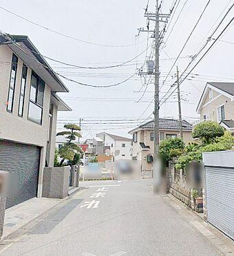 マンション(建物全部)-松戸市緑ケ丘2丁目 周辺