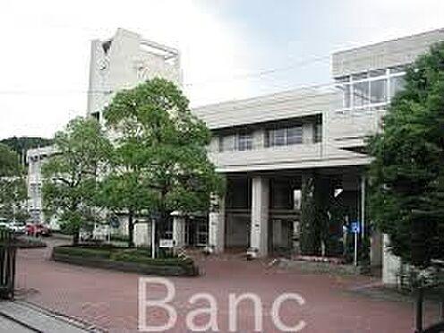 中古マンション-横浜市青葉区美しが丘1丁目 神奈川県立元石川高校 徒歩22分。 1720m