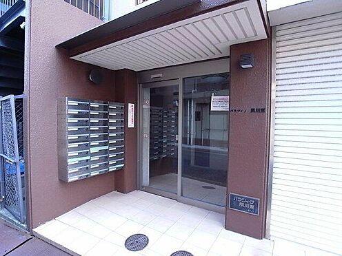 マンション(建物一部)-西宮市中前田町 エントランス