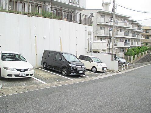 マンション(建物一部)-福岡市南区寺塚2丁目 駐車場