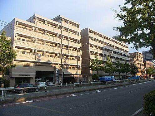 マンション(建物一部)-横浜市磯子区中原1丁目 日神パレス磯子・ライズプランニング