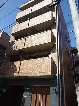 マンション(建物一部)-杉並区方南1丁目 京王線「代田橋」徒歩6分、「笹塚」徒歩11分