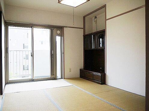中古マンション-立川市富士見町6丁目 寝室