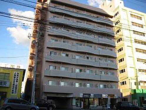 マンション(建物一部)-札幌市北区北十九条西4丁目 外観