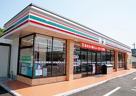 中古一戸建て-名古屋市緑区鏡田 セブンイレブン 名古屋藤塚店 730m