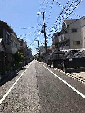 中古一戸建て-大阪市平野区背戸口4丁目 その他