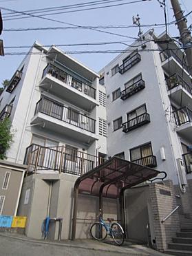 マンション(建物一部)-鎌倉市極楽寺1丁目 外観