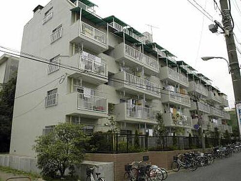 マンション(建物一部)-板橋区若木3丁目 外観
