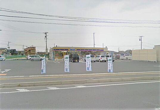 新築一戸建て-石巻市蛇田字下谷地 周辺